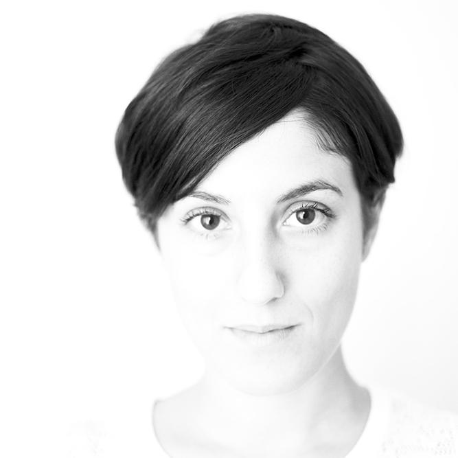 Designer & photographer Penelope Thomaidi