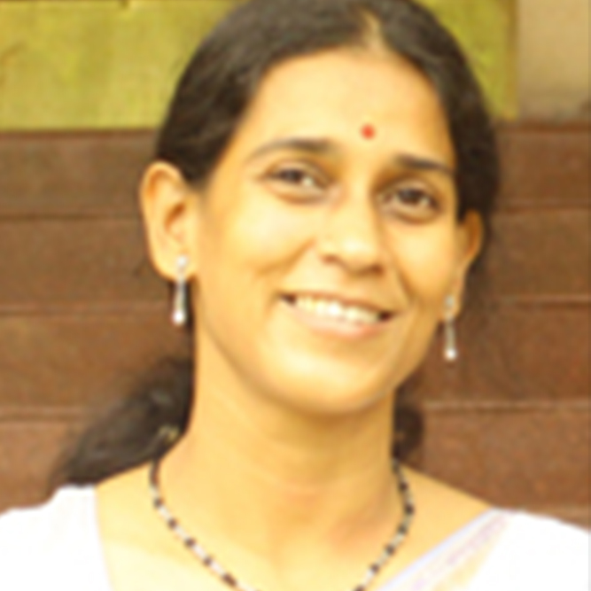 Manvi Seth